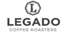Legado Coffee Roaster
